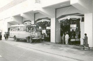 垂水駅 バス停 霞ヶ丘行きバス たるせんオープン