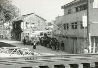 山陽電鉄バス 垂水 商大筋