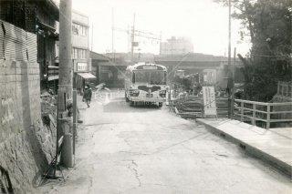 山陽電鉄バス 垂水 商大筋 6603いすずBR10 川崎1965年