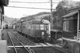 神戸電鉄 鈴蘭台駅 1960年代