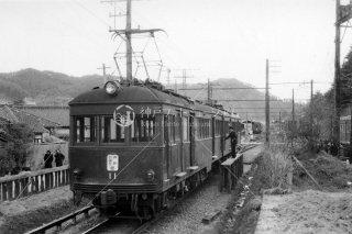 神戸電鉄 神戸-鈴蘭台
