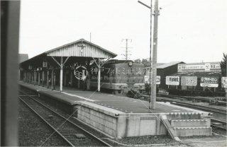 予讃本線 ディーゼル機関車 昭和52年 1977