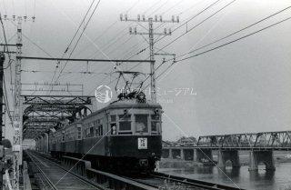 花畑行き 西鉄大牟田線