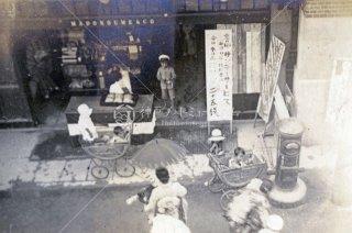 窓の梅 佐賀 松原