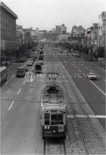 長崎市電 昭和56 1981