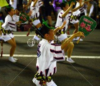 徳島 都連 両国演舞場 平成29年