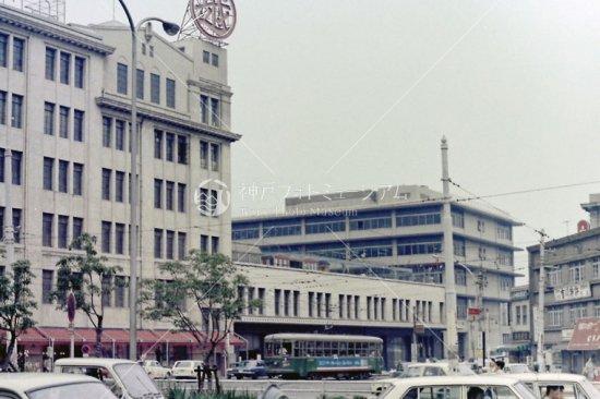 中央 郵便 局 神戸
