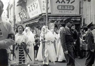 垂水本通り 仮装行列 商業まつり 神戸市商店街連合会
