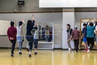はりま めちゃ楽連 野添コミュニティセンター 平成30年3月