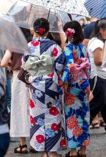 海神社 夏祭り 令和元年