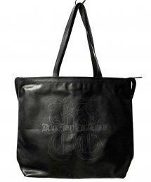 BLACK HONEY CHILI COOKIE(ブラックハニーチリクッキー)B.H.C.C Big Logo Leather Tote Bag