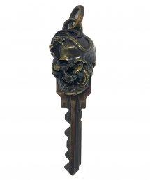 ROSH (ロッシュ) Arabesque Skull Custom Key