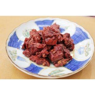 馬刺し 馬肉 熊本 馬肉一口燻製 1パック 150g