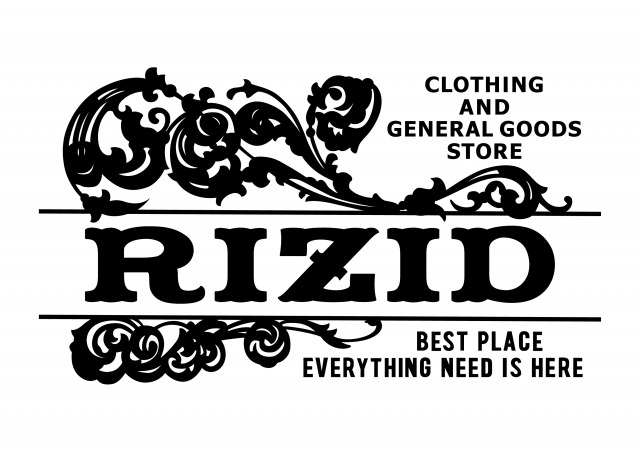 RIZID-ONLINE STORE