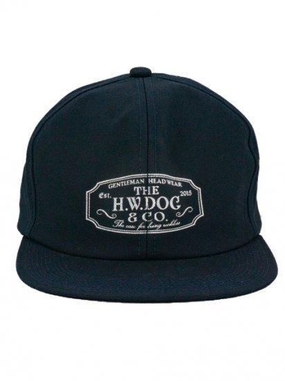 THE H.W DOG&CO/TRUCKER CAP