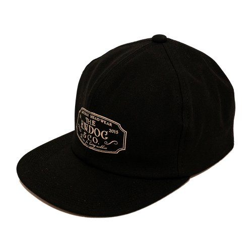 THE H.W DOG&CO/TRUCKER CAP