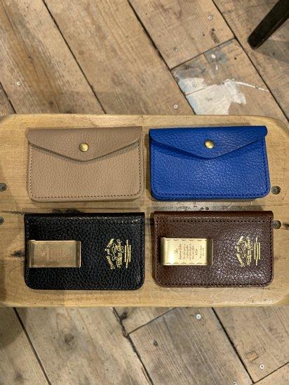 THE SUPERIOR LABOR/traveler's small purse