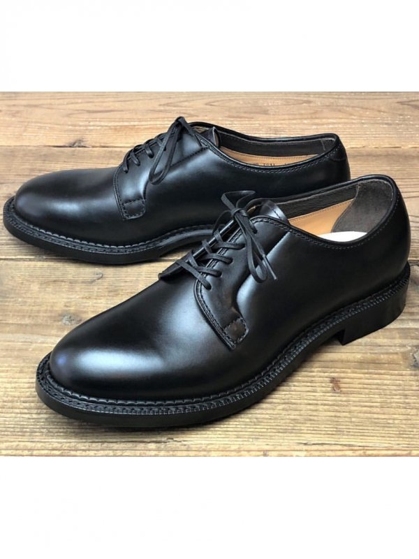 RUTT SHOES/MILES(PLAIN BLUCHER OX )
