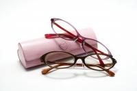 Cute(キュート)〜 可愛く使えるメガネ型オールタイムサングラス