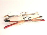 Pocket(ポケット)〜 コンパクト×スタイリッシュ メガネ型オールタイムサングラス