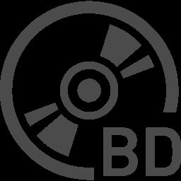 ブランクBD-R