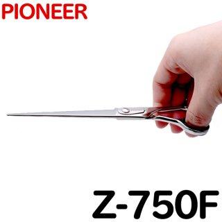 東京理器 パイオニア PIONEER Z-750F(7.5インチ)