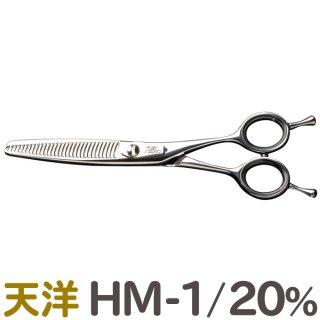 天洋 HM-1 カット率20%