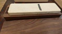 台屋 鰹節削り器 オールナット 大