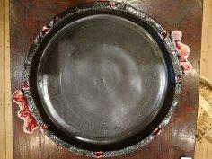 稲葉 直人 紅彩すき焼き鍋