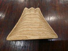 工房えらむ 豆皿 富士山
