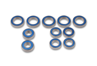 FRAME BEARING SET JEFFSY