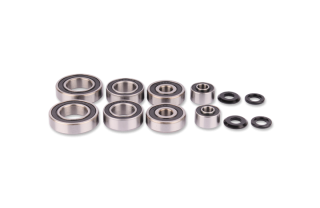 FRAME BEARINGS SET TUES