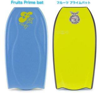 プライム バットテール フルーツボディボード【Fruits】