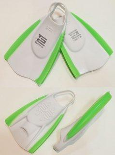 ハイドロテック2フィン ホワイトグリーン