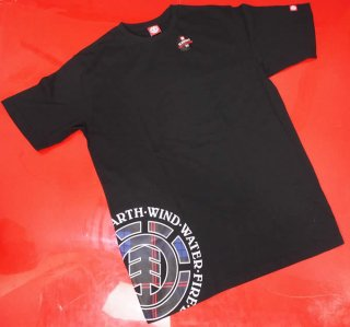 <img class='new_mark_img1' src='//img.shop-pro.jp/img/new/icons24.gif' style='border:none;display:inline;margin:0px;padding:0px;width:auto;' />エレメント Tシャツ212【ELEMENT】