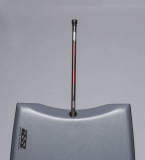 ISSストリンガー カーボンファイバー【ISS】carbonfiber