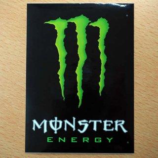 モンスターエナジーステッカー【MONSTER ENERGY】正規品ステッカー