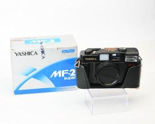 【デッドストック・特価品】YASHICA MF-2super