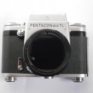 【A】PENTACON SIX TL  ボディのみ