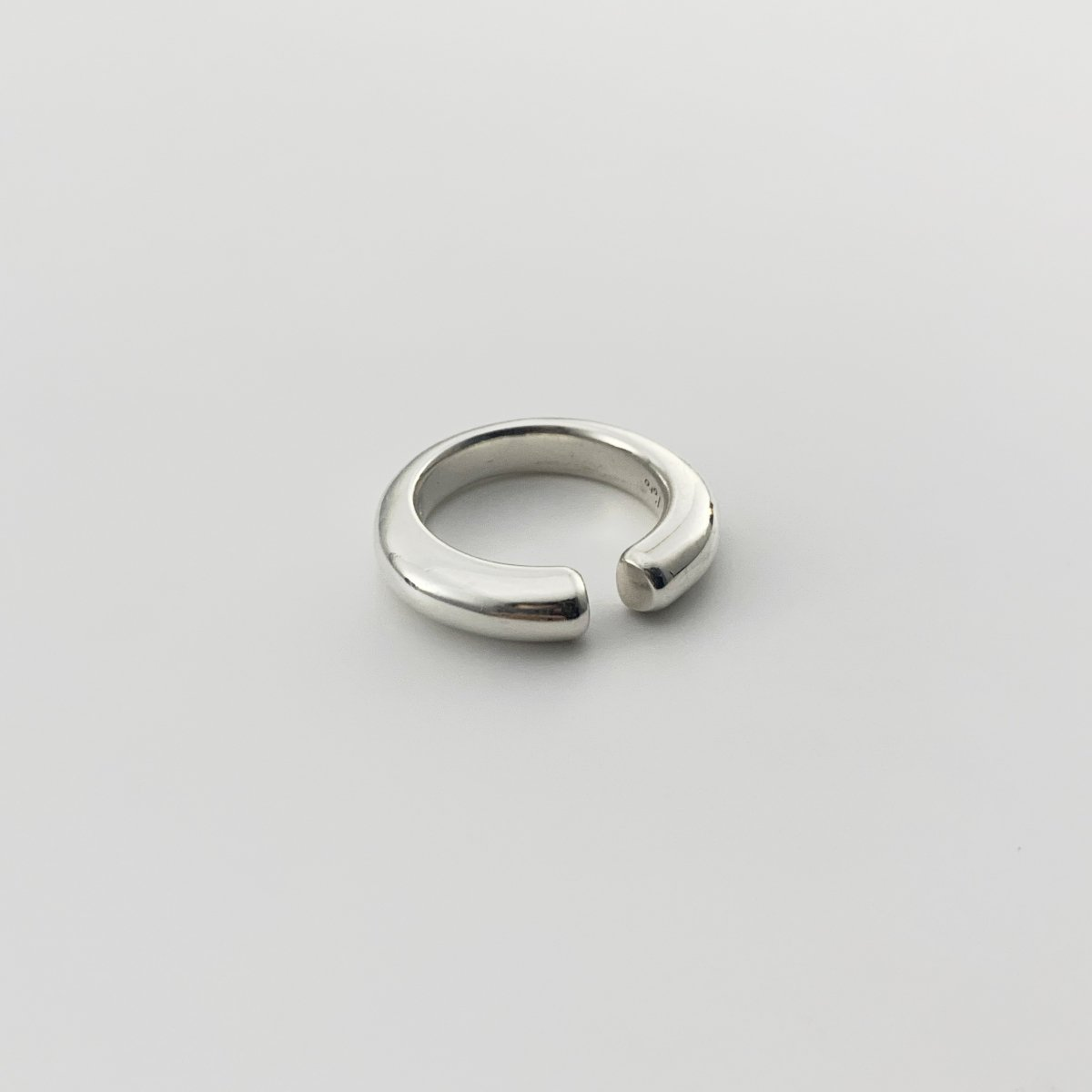 front open ring