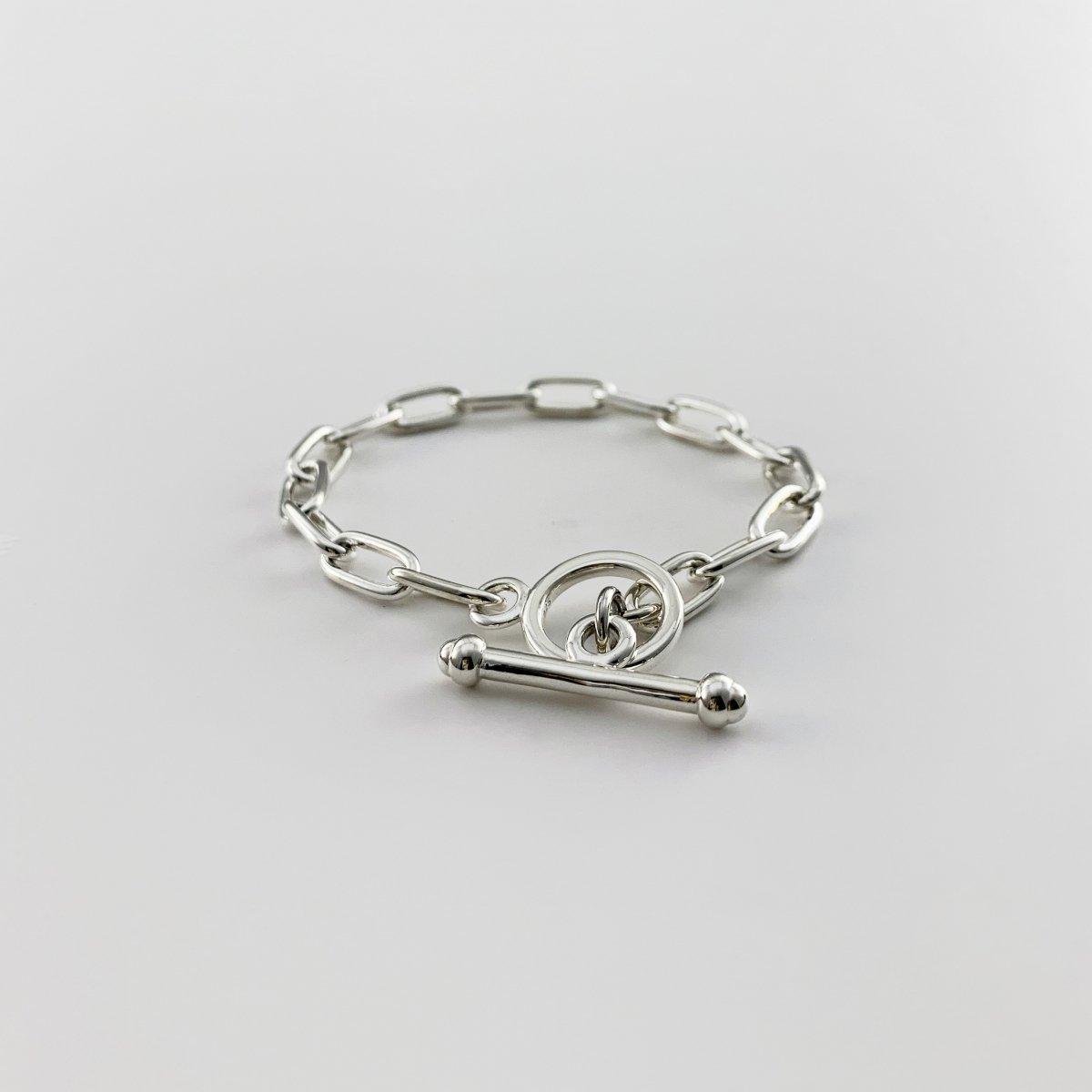 b chain bracelet S