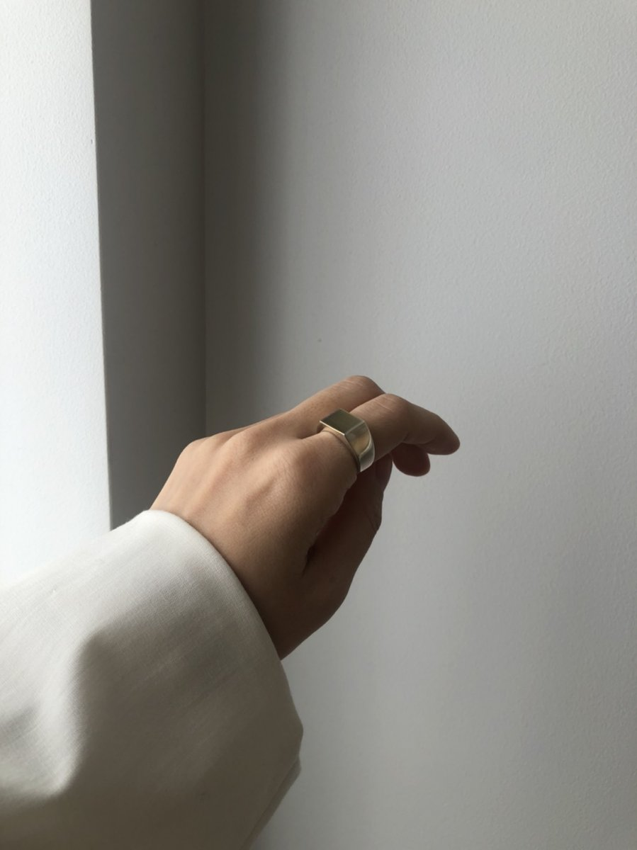 square mix ring