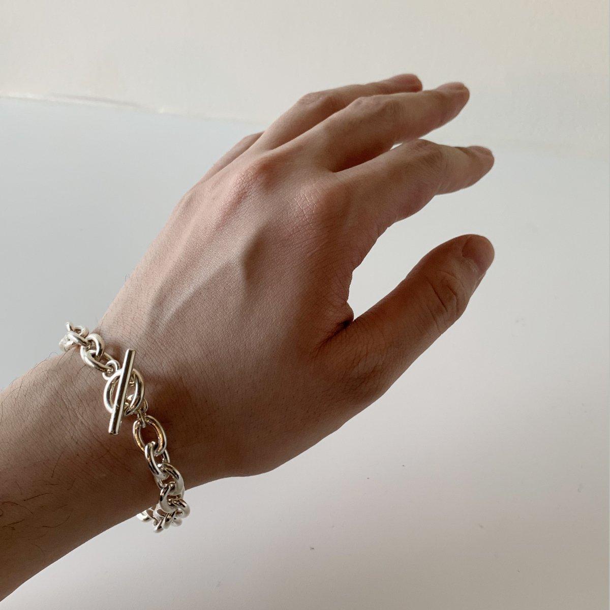 vo chain bracelet S -mens-