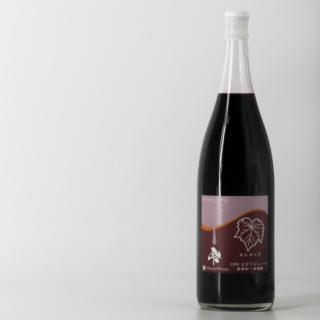 雫 コンコード(ブドウ果汁) 1800ml