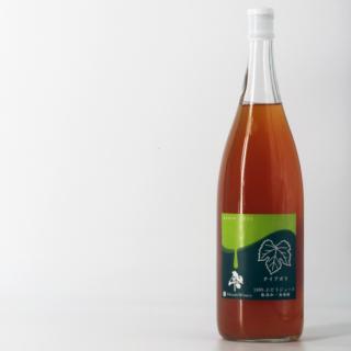 雫 ナイアガラ(ブドウ果汁) 1800ml