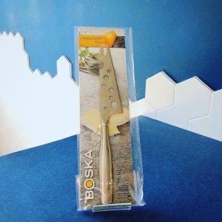 BOSKA(ボスカ) ステンレス 290x80x20 mm チーズナイフ