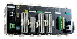 小型安全PLC AZ-C1シリーズ