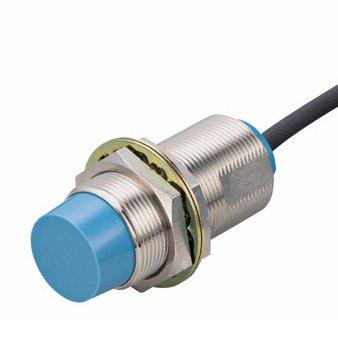 CSシリーズ 静電容量形・金属円柱 直流3線式