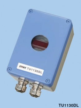 2線式水位計用 中継ボックス(屋外設置用) TU1130DL/ 株式会社ジェイテクト【30日出荷】