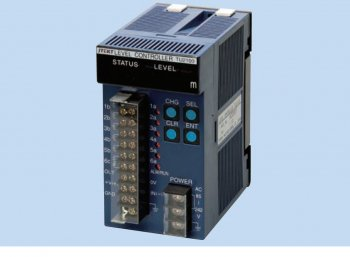 2線式水位計用 レベルコントローラ TU2100 / 株式会社ジェイテクト【30日出荷】
